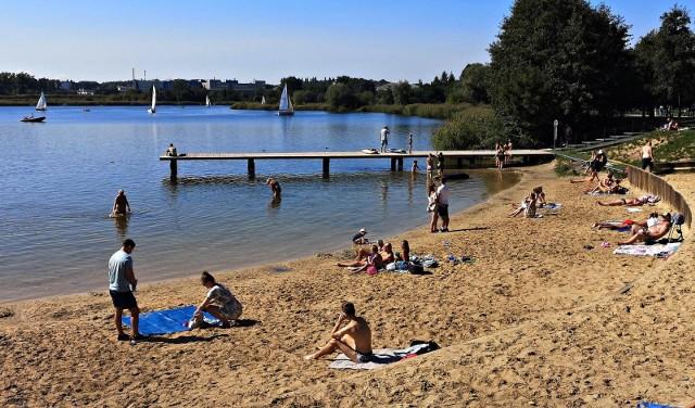 Najpiękniejsze plaże w Małopolsce. Top 12 miejsc na wypoczynek nad wodą