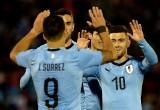 Mundial 2018: SKRÓT MECZU: Urugwaj - Arabia Saudyjska [BRAMKA SUAREZA]