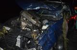 Tragedia w Steklinku pod Toruniem. 25-latka prowadziła auto po alkoholu i narkotykach. Zginął jej 2-letni syn