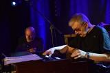 Kawiarnia Fama. Wojciech Karolak Trio - królowie swingu (zdjęcia, wideo)