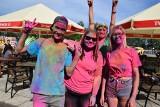 NOWA SÓL. Święto Solan 2019. Festiwal kolorów i wielkich baniek jak zawsze przyciągnął tłumy dzieci młodzieży. [DUŻO ZDJĘĆ]