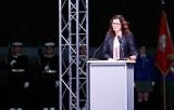 """Prezydent Gdańska Aleksandra Dulkiewicz nie wystąpi podczas oficjalnych uroczystości na Westerplatte. """"Sytuacja jest dla nas niezrozumiała"""""""