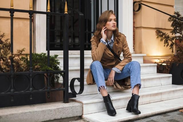 Buty są podstawową częścią garderoby każdej osoby, ich odpowiedni wybór ma znaczenie!