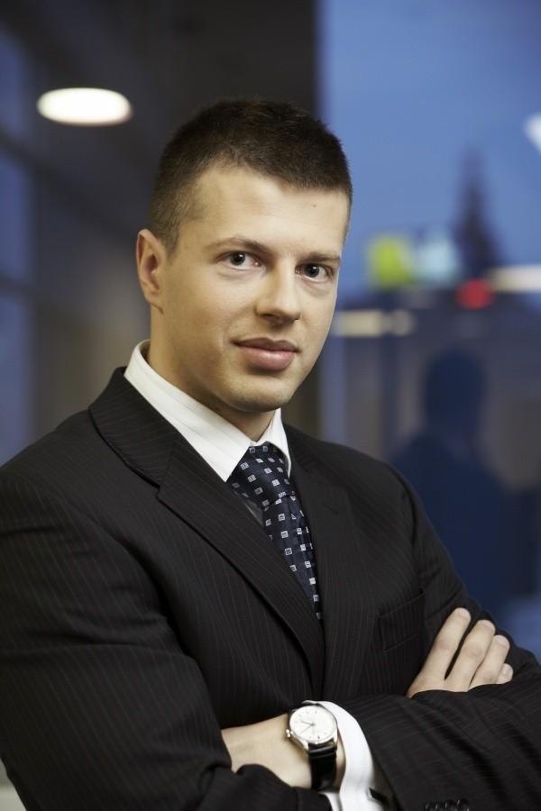 Robert Burdach, Zarządzający Funduszami Akcji Generali Investments TFI
