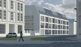 LPP rozbudowuje Fashion Lab. Będzie nowy biurowiec na Dolnym Mieście w Gdańsku