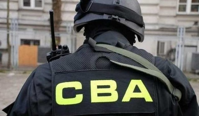 Notariusz z Warszawy zatrzymany przez CBA w związku z aferą reprywatyzacyjną