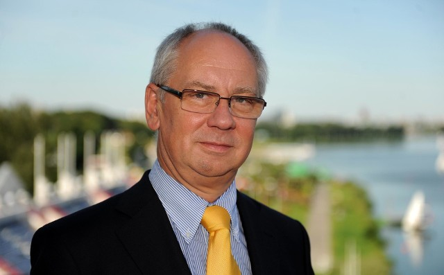 Aleksander Daniel po wyborze na prezesa WZTW zapowiedział, że to już jego ostatnia kadencja