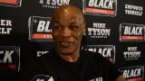 """Mike Tyson tłumaczy, dlaczego nie ogląda boksu. """"Skupiam się na trenowaniu córki"""""""