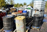 Zniknęło składowisko odpadów koło Zgierza. Kiedy przyjdzie czas na Borutę?