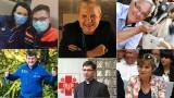 Co zrobią po zaszczepieniu się na COVID-19? Mówią: podróżnicy, medycy, restauratorka, ksiądz, muzyk, pisarka, psycholog i dyrektor ZOO