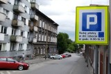 Bielsko-Biała: strefa parkowania nie bez wad