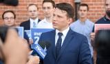 Dr Sławomir Mentzen: Polski rząd lepiej traktuje bezrobotnych, niż przedsiębiorców