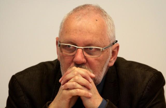 Wykluczenia prof. Krzysztofa Skóry z grona recenzentów programu Natura 2000 domagają się radni Jastarni.