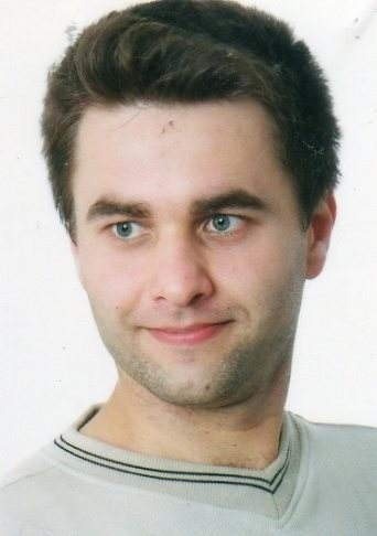 Zaginął  Krzysztof Kinas