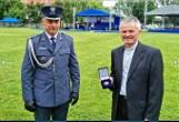 Order dla księdza Józefa Krawca. Kapelan strzeleckich więźniów odznaczony