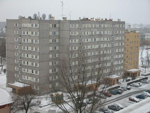 O zasadność odpłatności za windę pytają mieszkańcy parteru wieżowca przy ulicy Kopernika w Tarnobrzegu O zasadność odpłatności za windę pytają mieszkańcy parteru wieżowca przy ulicy Kopernika w Tarnobrzegu