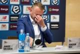 """Lechia Gdańsk bez Sebastiana Mili. """"Czas podjął decyzję za mnie"""" [ZDJĘCIA]"""