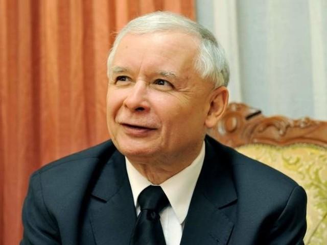 Prezes Jarosław Kaczyński w sobotę odwiedzi Świebodzin, a w niedzielę Wschowę.