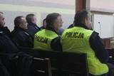 Częstochowa: Policjanci znieważeni. Wyroku nie ma. Gdzie jest ostatni świadek? Obrona twierdzi, że jest kluczowy