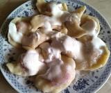 Pierogi z truskawkami i inne dania obiadowe z truskawkami w roli głównej [PRZEPISY]