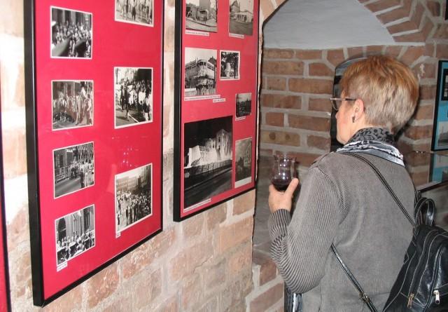Na zgromadzonych w Bastei zdjęciach można odnaleźć siebie sprzed kilkunastu lat.
