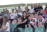 Zagłębie Sosnowiec - Górnik Łęczna 0:1. Głośny doping na Stadionie Ludowym ZDJĘCIA KIBICÓW