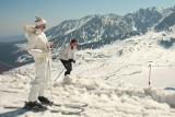 Stoki narciarskie i wyciągi w Polsce. Gdzie na narty? Trasy, stacje, ośrodki Tatry Super Ski MAPY, ZDJĘCIA 12.02