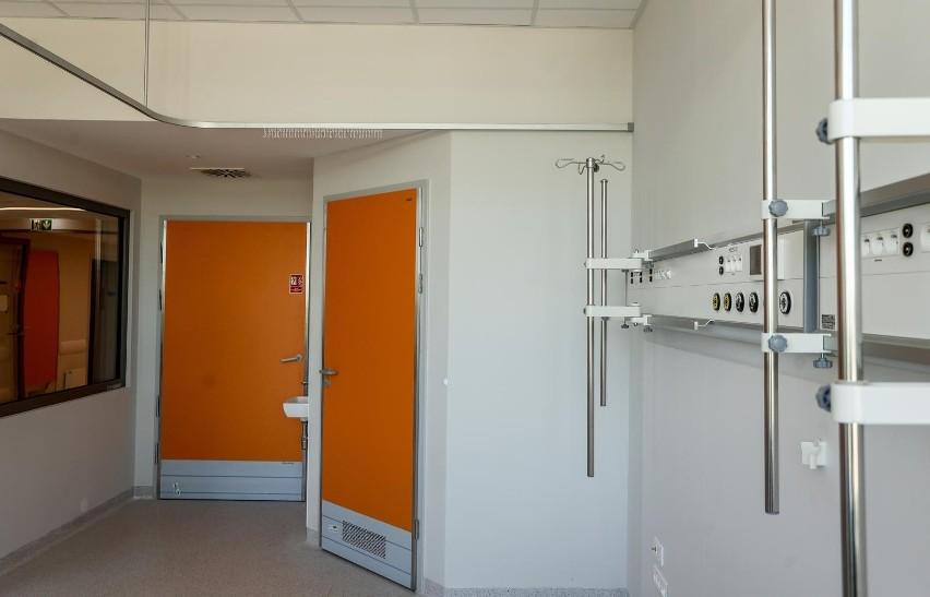 Na wrzesień planowana jest przeprowadzka klinik UCK do...
