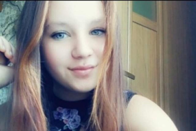 Zaginęła 15-letnia Dagmara Miotk! Policja prosi o pomoc w poszukiwaniach