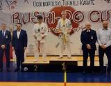 Klub Karate Shiro Kielce wystąpił na Ogólnopolskim turnieju BUSHI-DO Cup Starachowice