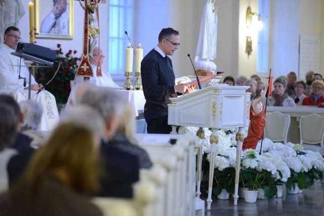 Kanonizacja Jana Pawła II. W Poznaniu odprawiono wyjątkową msze