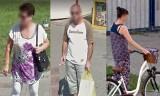 Moda na ulicach Tarnobrzega. Takie codzienne stylizacje tarnobrzeżan uchwyciły obiektywy kamer Google Street View [ZDJĘCIA]