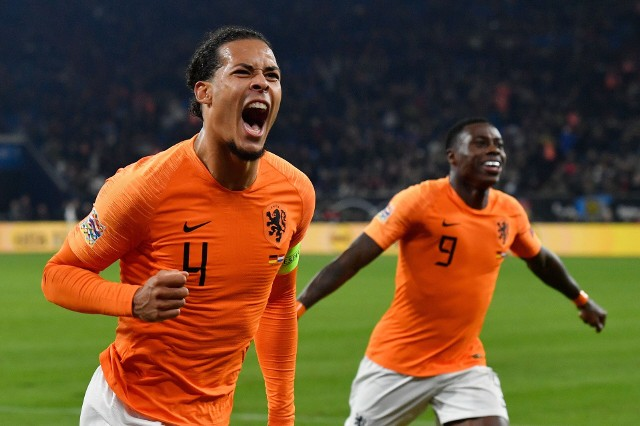 W pierwszej edycji Ligi Narodów Holendrzy dotarli aż do finału