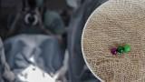 14-miesięczna dziewczynka połknęła magnetyczne kulki. Trafiła do gorzowskiego szpitala, konieczna była operacja