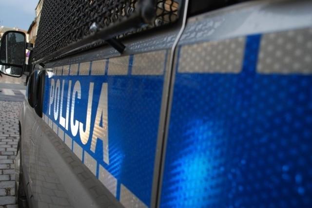 Policja potwierdza, że 21-letni mieszkaniec Gogolina został zwolniony