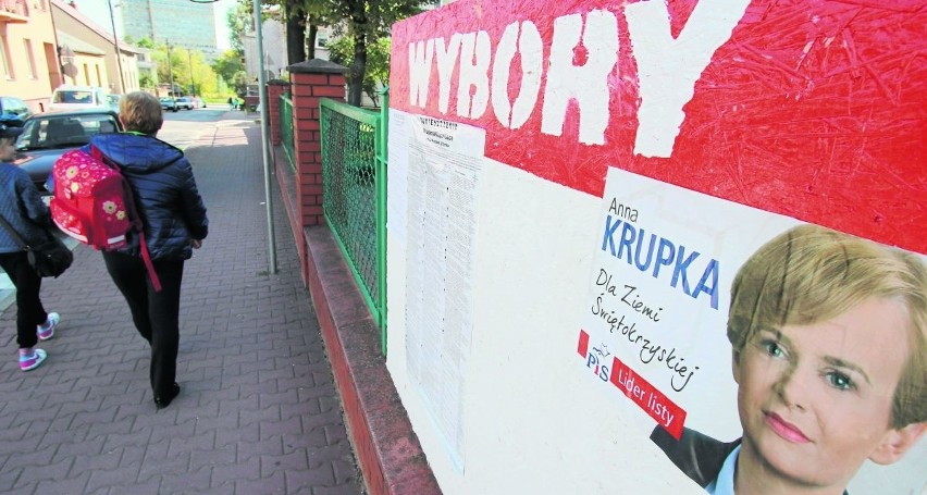 Zalewa Nas Fala Plakatów Wyborczych Za Co Grożą Kary
