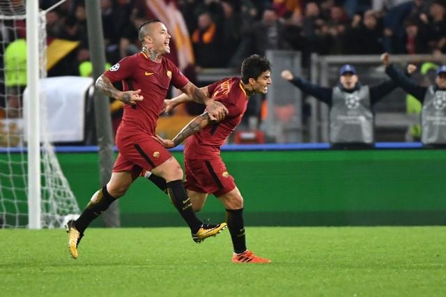 Roma - Chelsea 3:0