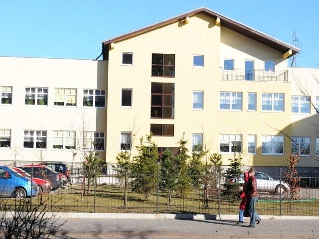 Szkoła na Szwederowie jest jedną z dwóch szkół wyznaniowych w mieście
