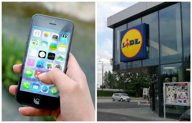 LIDL PLUS - aplikacja początkiem sprzedaży Lidla online. Premiera wiosną 2019. Jakie są zasady jej działania?