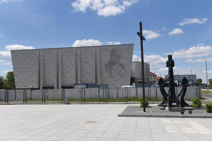 Muzeum Pamięć i Tożsamość...