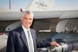 Śmigłowiec SW-4 w wersji Solo ma na celu rozwój zdolności zakładów PZL-Świdnik, zapewnia Lorenzo Mariani, dyrektor ds. handlowych Leonardo
