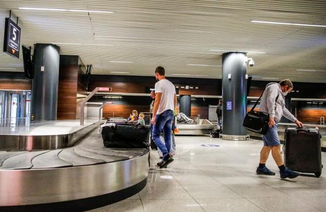 Większość respondentów zadeklarowało, że woli wypoczynek za granicą.