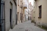 Ulica Szambelańska w Lublinie zmieni oblicze? Może tu być jak w Hiszpanii!