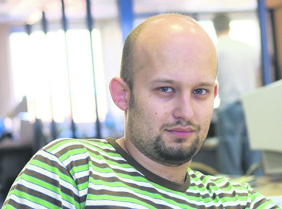 Piotr Brzózka