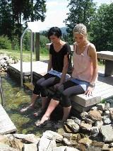 Czechy. Unikatowy park balneologiczny w Jesionikach