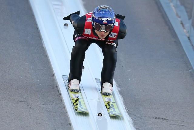Po konkursie lotów narciarskich na skoczni Kulm Maciej Kot zajmuje 20. miejsce w klasyfikacji generalnej Pucharu Świata.