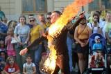 Carnaval Sztukmistrzów 2021. Święto nowego cyrku opanowało ulice Lublina! Zobacz zdjęcia