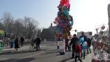Odpust w Sanktuarium św. Walentego w Bieruniu [ZDJĘCIA]
