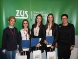 Olimpiada ZUS: Ostrowianki najlepsze w województwie