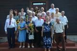 Małżeństwa z gminy Brańsk świętowały Złote Gody. Medalami odznaczono 18 par (zdjęcia)